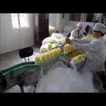 自動ピストン液体石鹸手洗い手消毒剤充填機