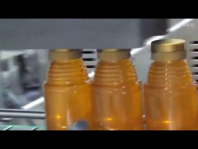 販売のための高品質自動e液体化粧品クリーム充填機