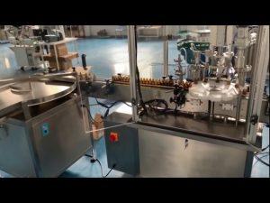 電子タバコのオイルの充填機、液体の充填システム、eliquidの充填機