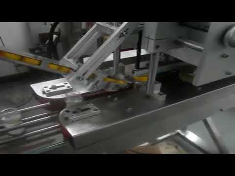 自動スピンドルボトルスクリューキャッピングマシン