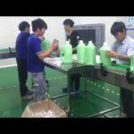 洗浄液シャンプー充填機価格