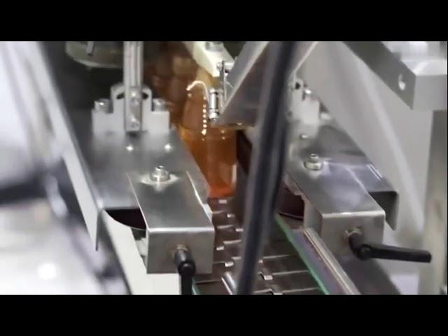 1000W液体精油食用充填機
