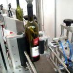 高速両面および丸ボトル自動ラベリングマシン