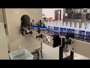 耐腐食性塩酸PPポリ塩化ビニールプラスチック充填機