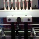 防食プラスチックボトルトイレクリーナー漂白酸充填機